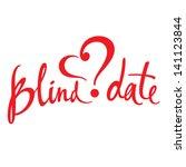 Blind Date Love Affair Secret...