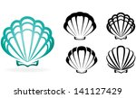 Shell Collection   Vector...