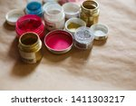 Food Dyes And Food Glitter Fo...
