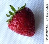 macro photo food berry... | Shutterstock . vector #1411339331