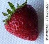macro photo food berry... | Shutterstock . vector #1411339337