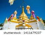 Wat Chong Kham And Wat Chong...