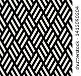 vector seamless pattern. modern ... | Shutterstock .eps vector #1412090204