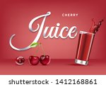 vector realistic isolated... | Shutterstock .eps vector #1412168861