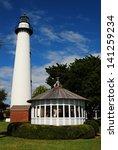 St. Simons Island Lighthouse...