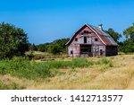 Beautiful Rustic Old Abandoned  ...