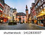Cochem  Germany   October 08...