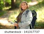 Hiking For Seniors