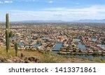 Landscape View Glendale Arizona ...