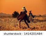 Cowboy Life  Pistol Shooting I...