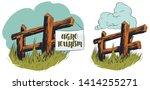 vector. stock illustration....   Shutterstock .eps vector #1414255271
