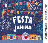 Festa Junina  Brazilian June...