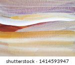 Modern Abstract Art Painting...
