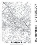 City Map Florence  Travel...
