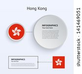hong kong country set of...