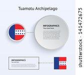 tuamotu archipelago country set ...
