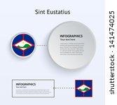 sint eustatius country set of...