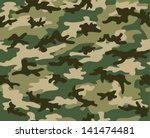 Military And Hunting Camouflag...