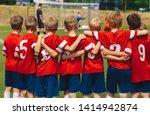 Youth European Football Team I...