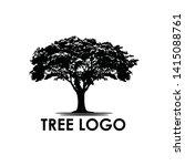 Tree Logo Design  Landscape...