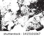 black and white grunge.... | Shutterstock .eps vector #1415101067