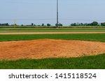 Youth Baseball Pitching Mound...