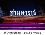 Bangkok  Thailand  Jun 6  2019...