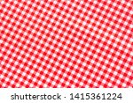 Classic Pink Plaid Fabric Or...