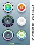 vector ui  user interface ...