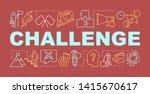 challenge fire brick word...