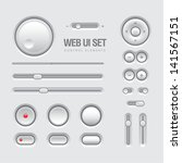 ui elements.  design gray....