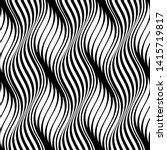 vector seamless texture. modern ... | Shutterstock .eps vector #1415719817