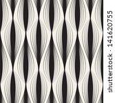 vector seamless pattern.... | Shutterstock .eps vector #141620755