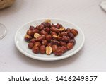 Peanuts Plate Traditional...