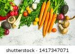 Fresh Organic Vegetables  Top...