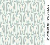 vector seamless pattern.... | Shutterstock .eps vector #141793279