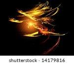 illustration | Shutterstock . vector #14179816