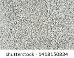 white natural fleece carpet... | Shutterstock . vector #1418150834