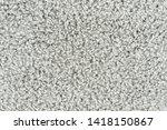 white natural fleece carpet... | Shutterstock . vector #1418150867