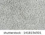 white natural fleece carpet... | Shutterstock . vector #1418156501
