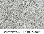 white natural fleece carpet... | Shutterstock . vector #1418156504