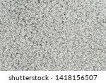 white natural fleece carpet... | Shutterstock . vector #1418156507