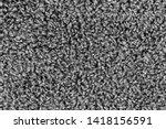 black natural fleece carpet... | Shutterstock . vector #1418156591
