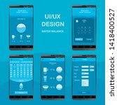 smartphone application design....