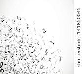 vector illustration of an... | Shutterstock .eps vector #141850045