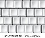 Empty Keyboard Keys
