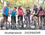 Cycling Club Meeting On...