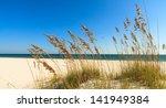 Beautiful Perdido Beach In...
