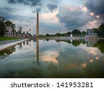 Washington Monument And The...