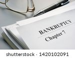 Chapter 7 Bankruptcy Petition...